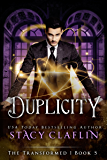 Duplicity (The Transformed Series Book 5)