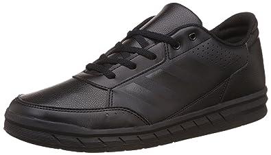 super popular 3530a 13230 Adidas Unisex AltaSport K Cblack, Cblack and Ftwwht Sneakers - 1 UKIndia (