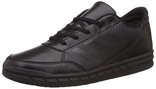 brand new e93fa a9568 adidas Unisex Kids AltaSport K Gymnastics Shoes Amazon.co.uk Shoes  Bags