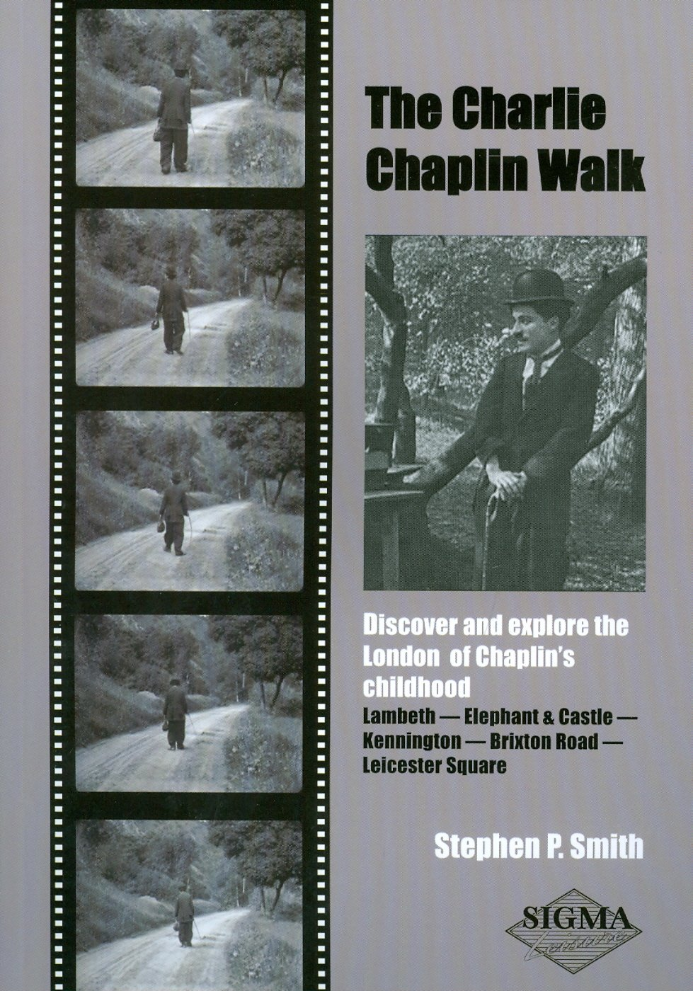 Read Online Charlie Chaplin Walk ebook
