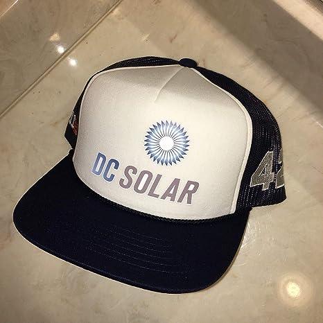 cf5525fd NEW 2018 Kyle Larson Darlington 5.11 Crew Hat Nascar Ganassi Snap ...
