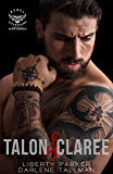 Talon & Claree: Rebel Guardians Next Generation