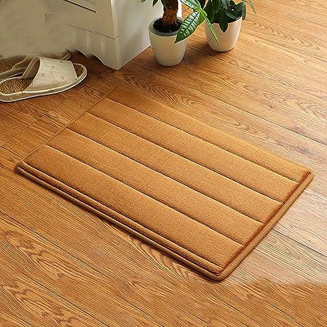 Wx.Pab Alfombrillas de baño Colchones colchones para cuarto de baño alfombra de baño alfombra