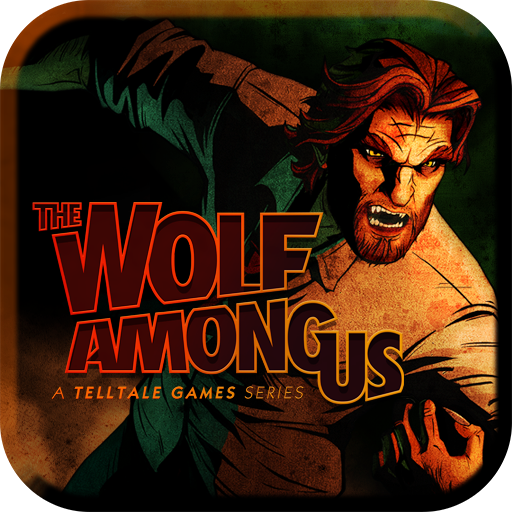The Wolf Among Us ()