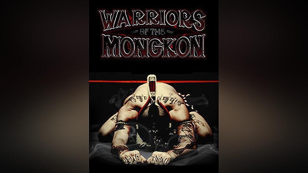 Warriors of the Mongkon