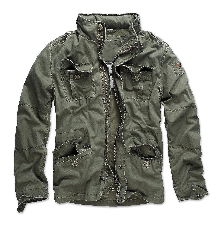 Golden Brands Selection Men's Parka Jacket