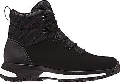 huge discount 2d7ec 1fc84 adidas Damen Terrex Pathmaker Cp Cw W Trekking-  Wanderstiefel Schwarz  Amazon.de Schuhe  Handtaschen