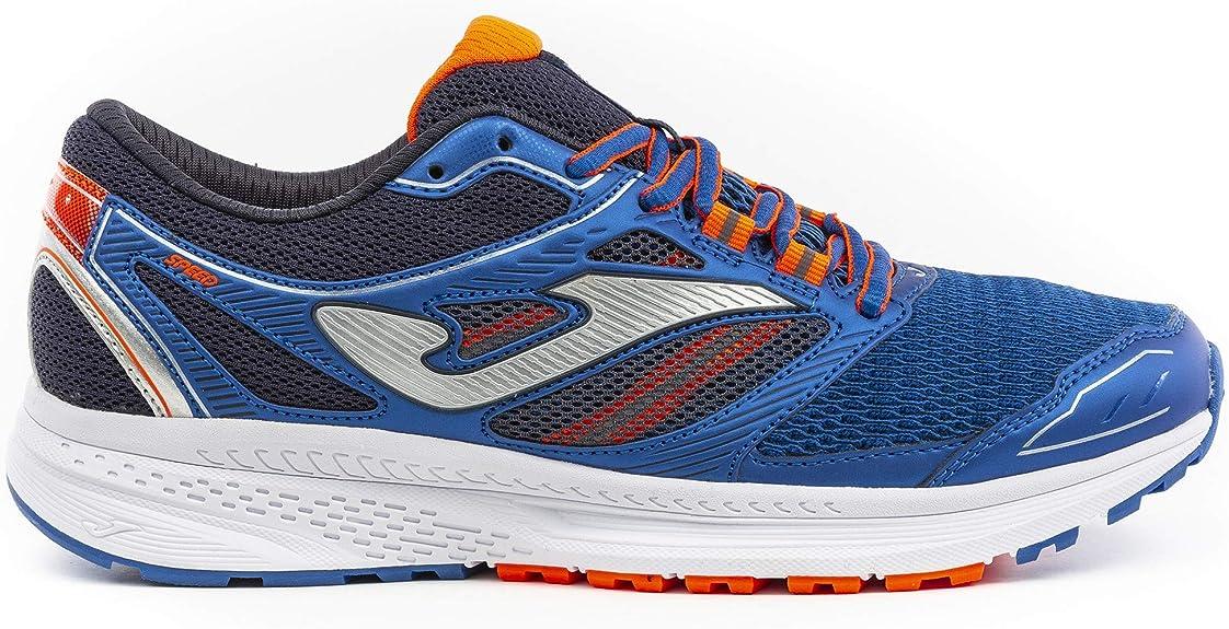 Joma - Zapatillas de running Speed 904: Amazon.es: Zapatos y complementos