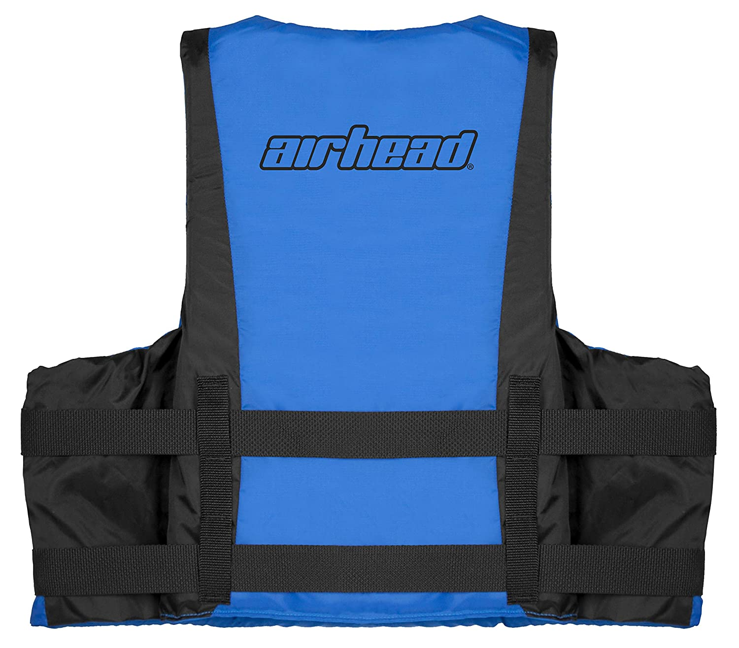 AIRHEAD Value Series Life Vest Sky Blue XS//Teen