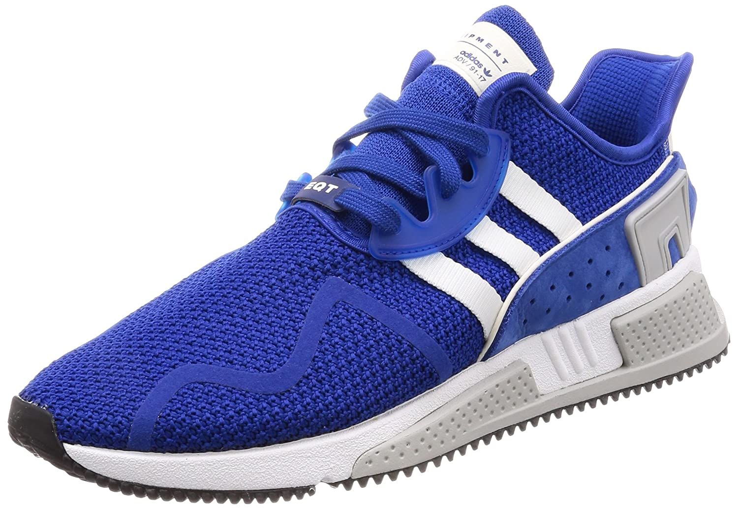 Amazon.com | adidas Originals Men's EQT Cushion Adv Shoes | Road Running