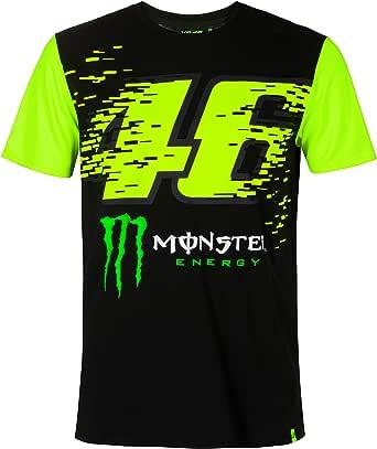 Valentino Rossi Colección Monster Dual Camiseta Hombre