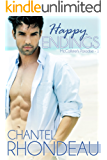 Happy Endings (McCallister's Paradise Book 1)