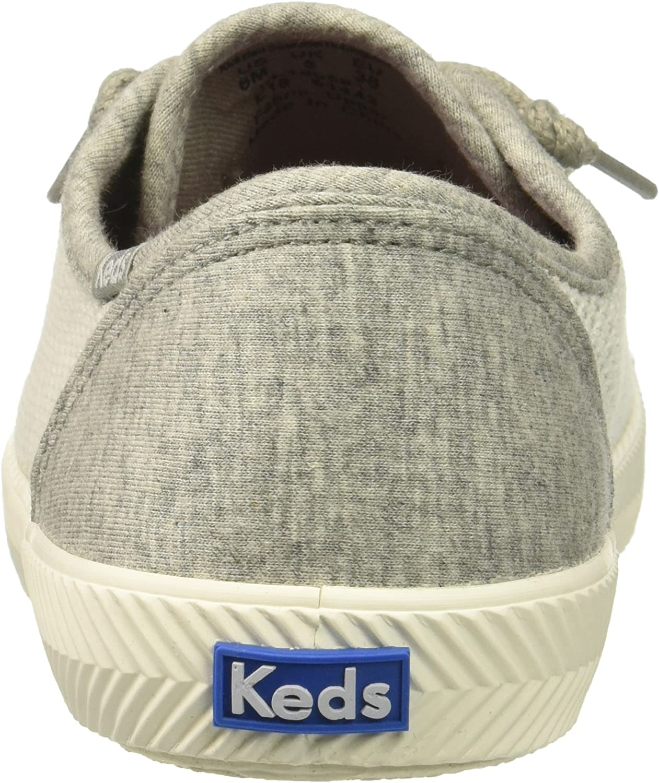 Keds Kids Kickstart Seasonal Herringbone Sneaker