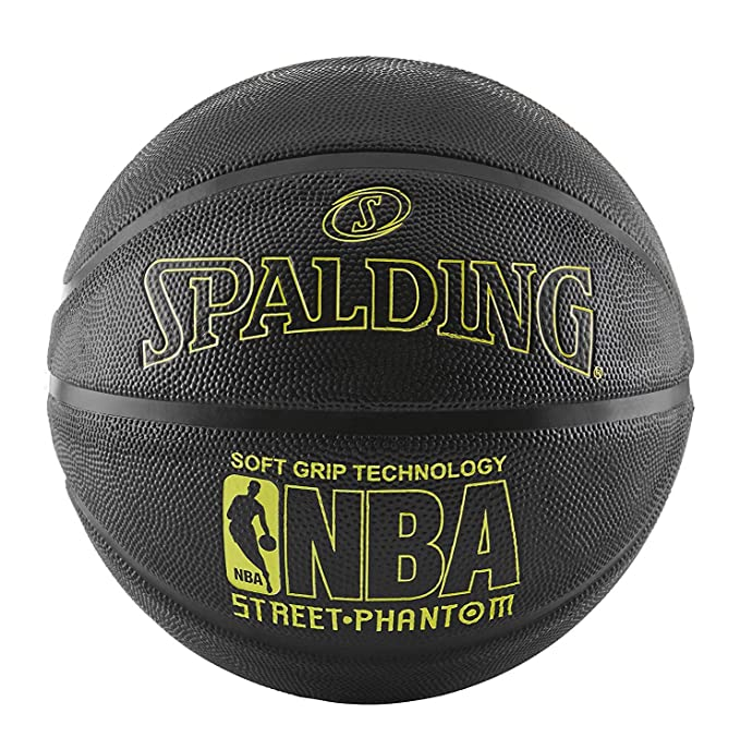 Spalding NBA Street Phantom Outdoor Official NBA Basketball size and weight