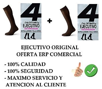 LOTE 2 CAJAS DE CALCETIN EJECUTIVO ORIGINAL BERKSHIRE, NO IMITACION, EXTRALARGOS, ANTIPRESION, TALLA UNICA, SON DOS CAJAS DE 4 CALCETINES, 100% CALIDAD: ...