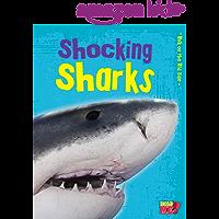 Shocking Sharks (Walk on the Wild Side)