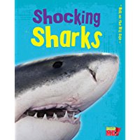 Shocking Sharks (Walk on the Wild Side)
