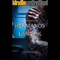 Hermanos Landvik. Serie Completa