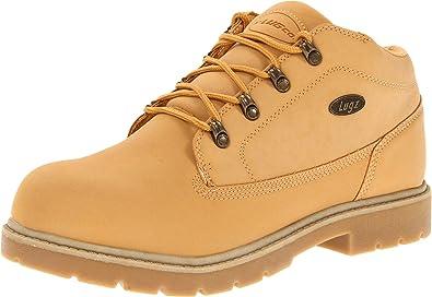 Amazon.com: Lugz Men's Camp Craft SR: Shoes
