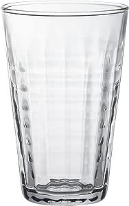 Duralex Prisme Tumbler - Vaso (33 cl, 6 Unidades): Amazon.es: Hogar