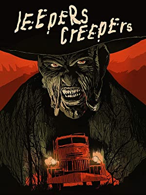 Amazon com: Watch Jeepers Creepers   Prime Video