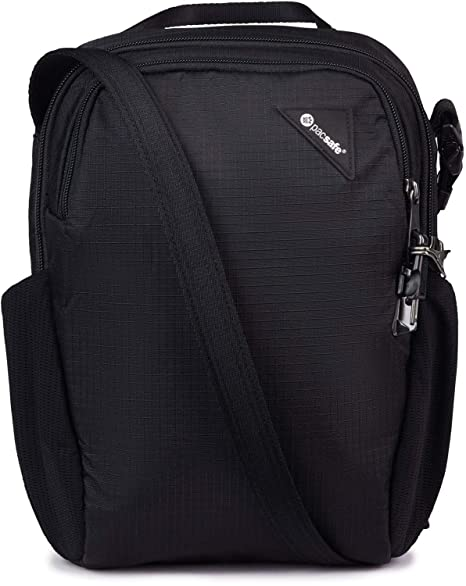 206373238 Pacsafe Vibe 200 Anti Theft Crossbody Bag: Amazon.co.uk: Luggage