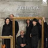 Fretwork: A Viol Consort Plays Johann Sebastian Bach
