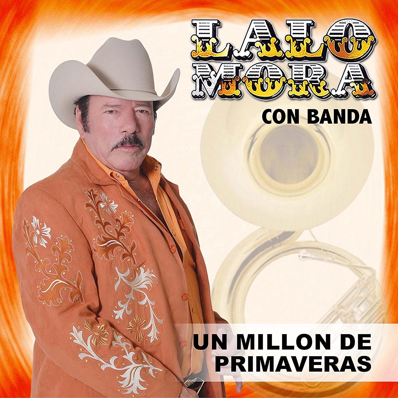 Lalo Mora Un Millon 1 year warranty de Branded goods