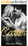Carter: Denver Royalty (Book 2)