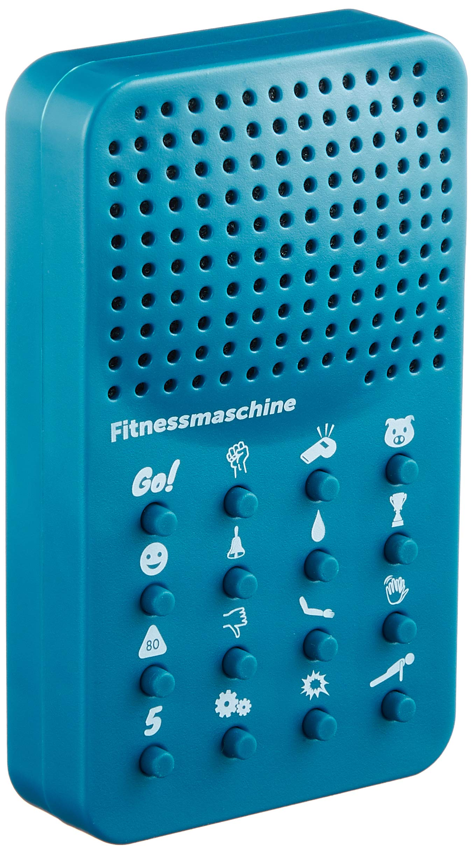 Quäl Dich Du Sau – Die Fitnessmaschine  16 Motivierende Sounds Für Sportler
