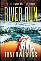 River Run (The Forensic Geology Series) Paperback