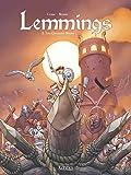 Lemmings T02: Les Gemmes bleues