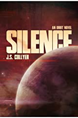 Silence (The Orbit Series Book 3) Kindle Edition