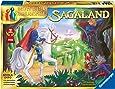 Ravensburger 26424 - Sagaland Familienspiel