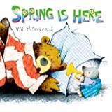 Spring is Here (Bear and Mole Story)