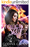 Tough Shift: Paranormal Dating Agency (Otherworld Shifters Book 6)