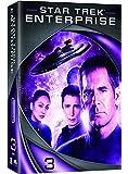 Repack Star Trek Enterprise (3ª temporada) [DVD]
