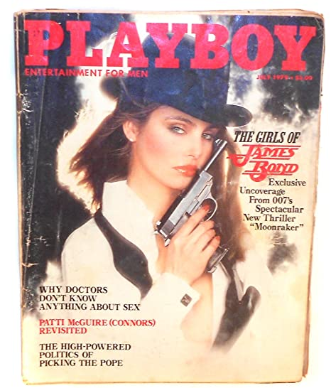 What to do with old playboys