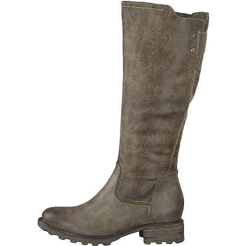 ec8a44d741e502 Tamaris 1-26605-29 Women s Boots  Amazon.co.uk  Shoes   Bags
