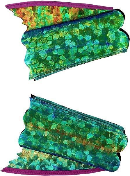 Amazon.com: Elope caballito de mar sirena aleta de Shimmer ...
