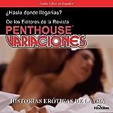 Amazon.com: Penthouse (Spanish Edition): Traviesa por ...