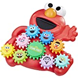 Sesame Street Playskool Friends Elmo and Friends Gear Play