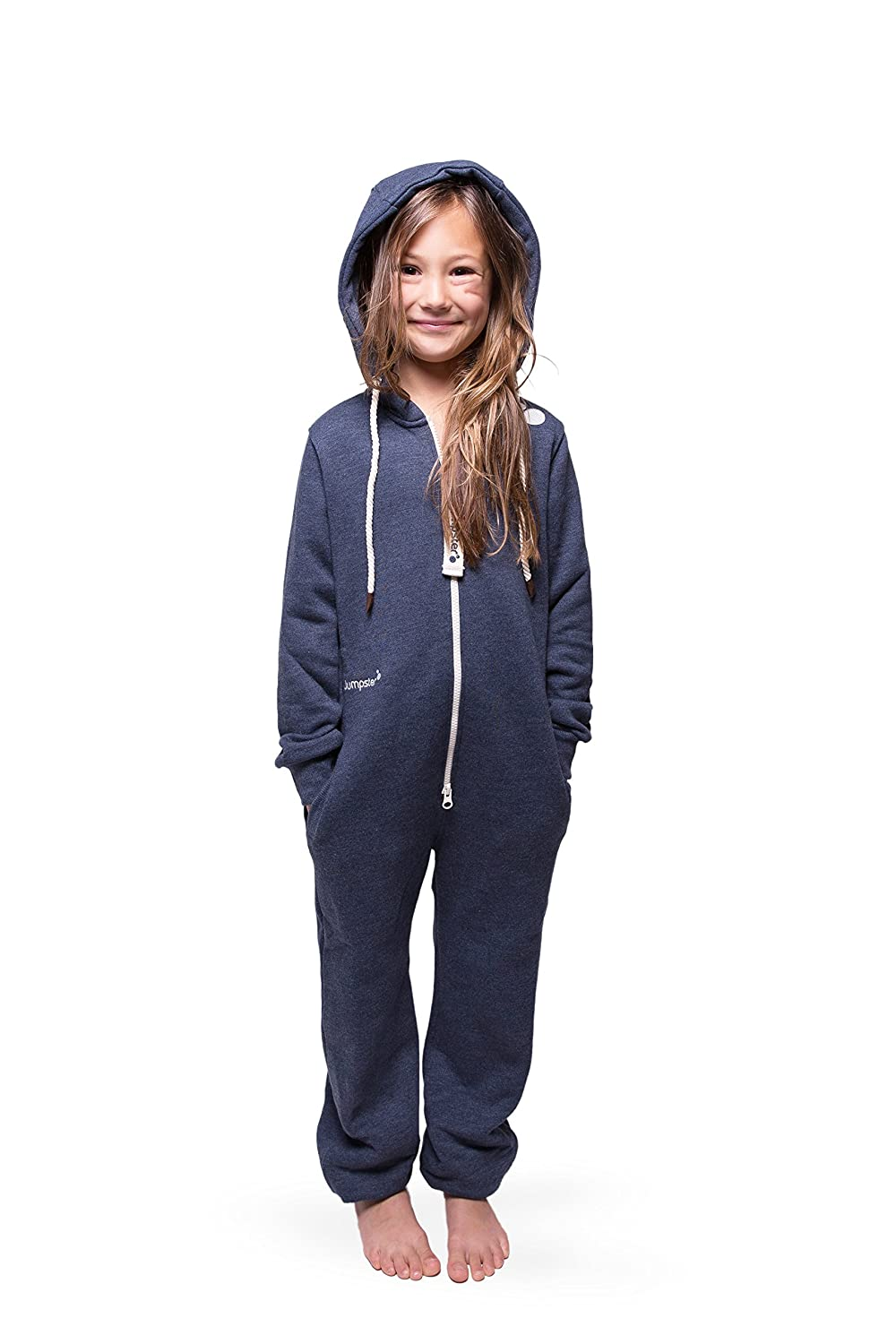 Jumpster Jumpsuit Kinder Overall EXQUISITE KIDS