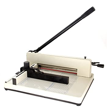HFS 16167 Stack Guillotine Paper Cutter