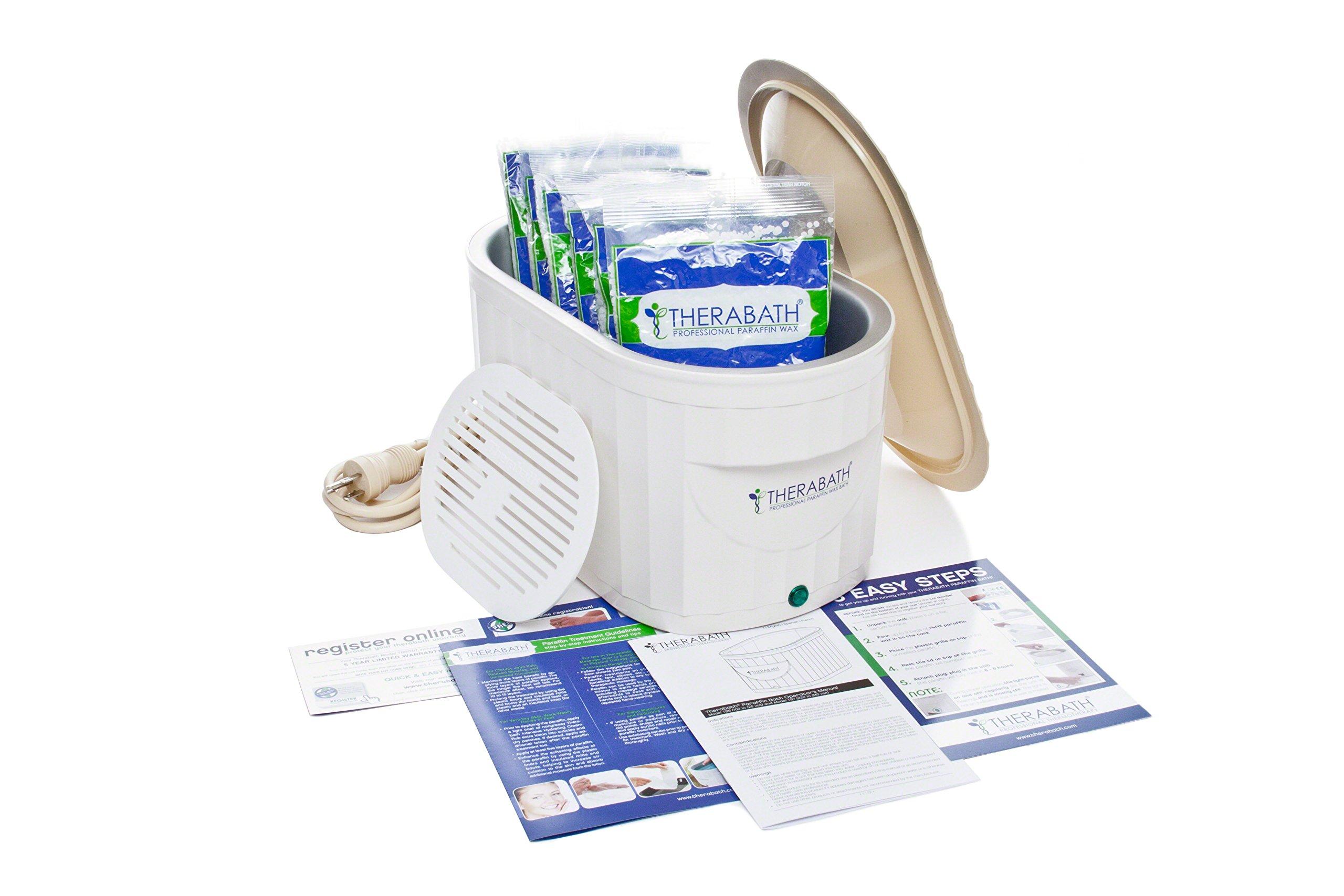 WR Medical Therabath PRO Professional Grade Paraffin Bath - Sku WRM2300