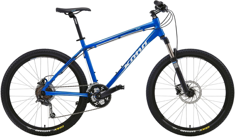 Kona - Bicicleta de montaña (20