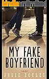 My Fake Boyfriend (English Edition)