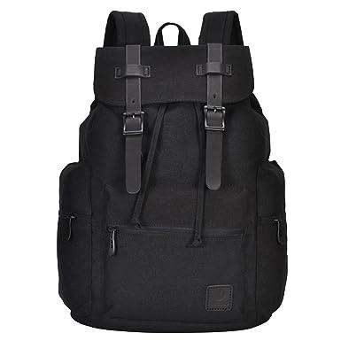 Amazon.com | Veegul Cool Oxford School Backpack Ultralight Travel ...