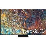 "Samsung - 50"" QN90A QLED 4K Ultra HD HDR Smart TV [QN50QN90AAFXZC][Canada Version] (2021)"