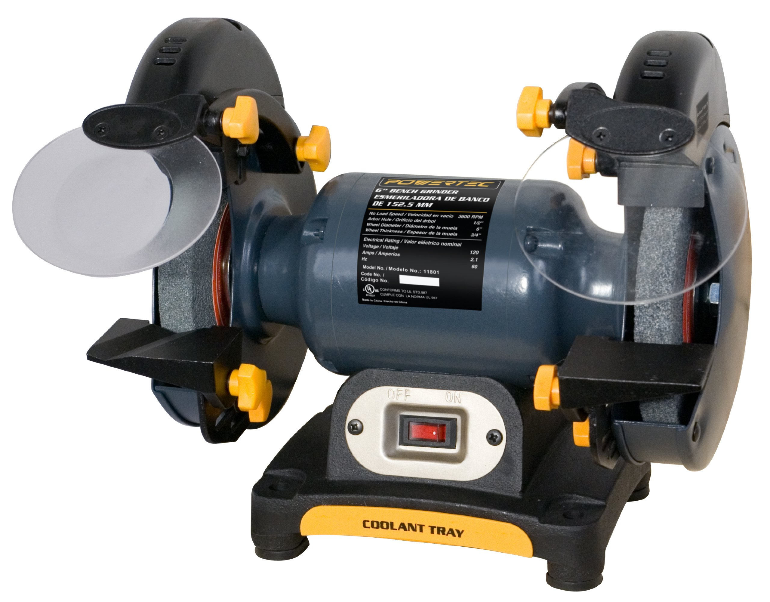 Best Bench Grinder 2018 Reviews And Top Picks